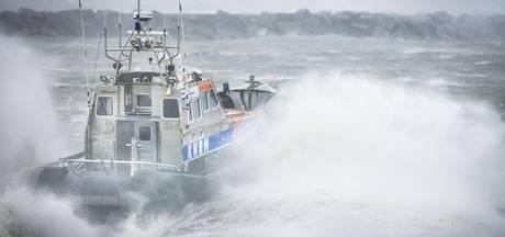 In 2016 meer reddingen dan ooit voor KNRM Scheveningen