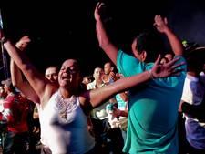 Colombia weet niet of het nu moet juichen of huilen