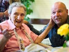 110-jarige Utrechtse is bijna de oudste in het land