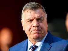 Allardyce stapt na 67 dagen op als bondscoach Engeland