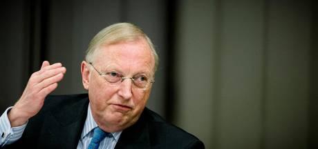 OVV-voorzitter Joustra: Tijd voor rust rond Nationale Politie