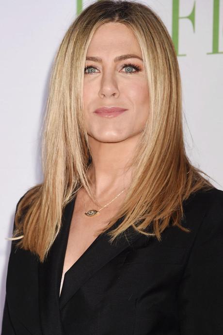 Fan roert Jennifer Aniston tot tranen bij interview