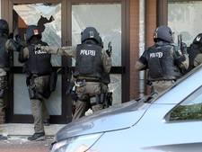 Duitse politie bestormt 'broedplaats' voor jihadisten