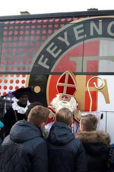 Creatieve Sinterklaas duikt overal op in regio Rotterdam