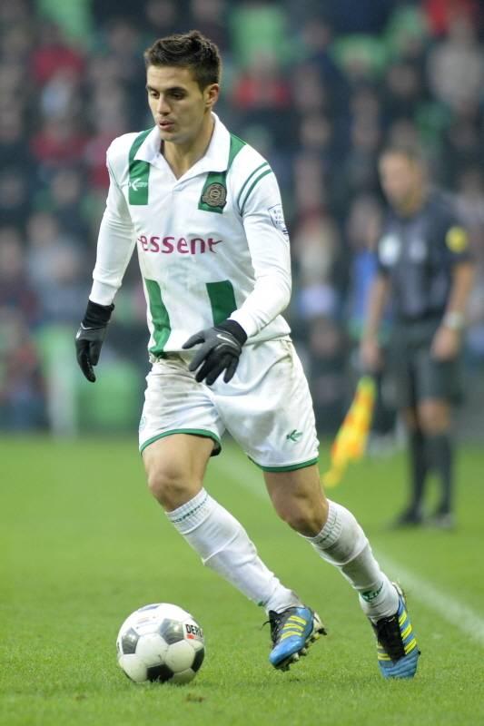 Dusan Tadic.