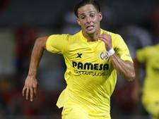 Willem II strikt Villarreal-spits Fran