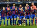 Cillessen houdt Barça-doel schoon tegen Mönchengladbach