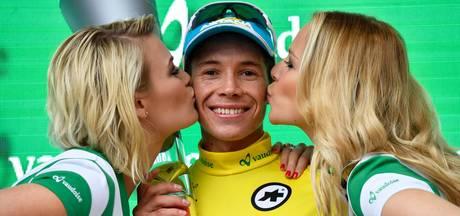 Colombiaan López Moreno wint Milaan-Turijn