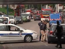 Gewapende mannen gedood na gijzeling in Franse kerk