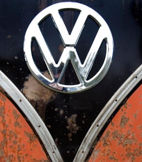 Volkswagen gaat dieselauto's VS herstellen of terugkopen