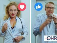 Ohra verwijdert vliegensvlug seksistische reclame van Twitter