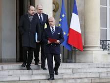 Franse regering wil noodtoestand verlengen