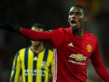 Mourinho: Pogba binnen 24 uur van slechtste speler naar geweldige speler