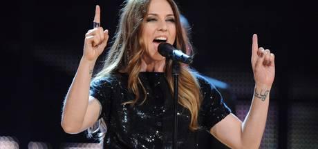 Mel C sluit terugkeer Spice Girls niet uit