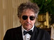 Onenigheid in Nobelcomité door Dylan