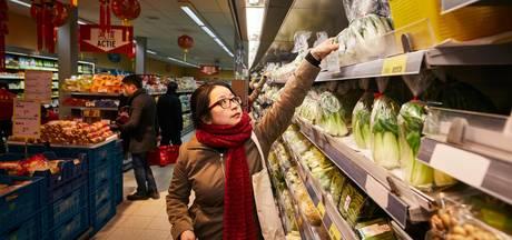 Iedereen is jarig bij Chinees nieuwjaar in Rotterdam