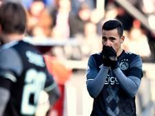 Ajax en Lille dichtbij akkoord over El Ghazi