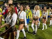 Lingerie geen garantie voor sexy voetbal bij RKC
