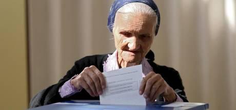 Bosnische Serviërs stemmen massaal voor omstreden feestdag