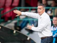 De Nooijer nog minstens twee seizoenen bij FC Dordrecht