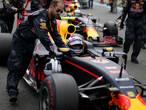 Horner: Verstappen is een sensatie in de Formule 1