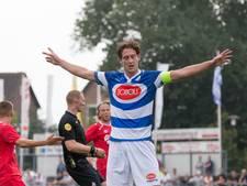 Van den Meiracker meteen trefzeker voor FC Lienden