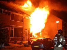 Branden Hellevoetsluis lijken crime passionel