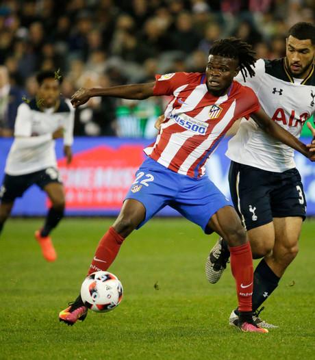 Tottenham verliest ook van Atlético