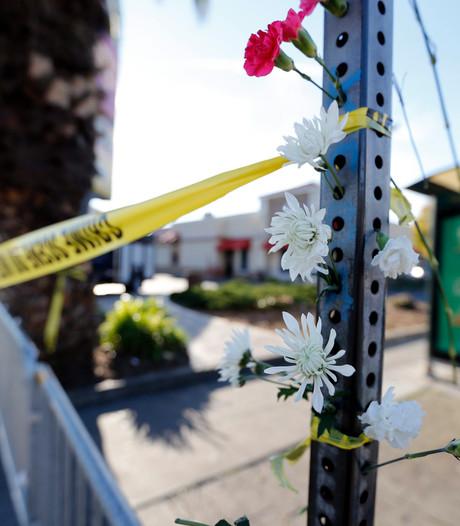 Dodental na brand in pakhuis Oakland stijgt naar 30