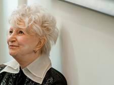 Zangeres en actrice Adèle Bloemendaal (84) overleden