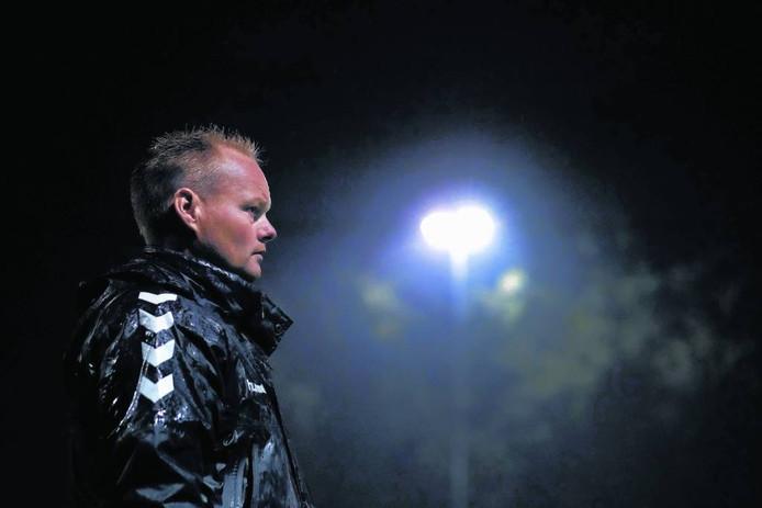 Wim Bleijenberg. Foto: Jan van den Brink
