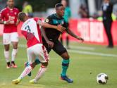 KNVB verbiedt babynamen op shirts Utrechtse vaders