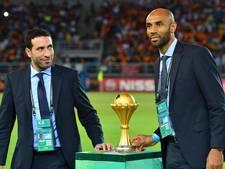 Egypte zet nationale voetbalheld op terreurlijst