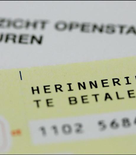 Wethouder Elfrink: 'Rente van sociaal krediet niet te hoog'