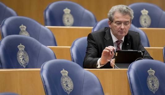 Roelof Bisschop (SGP)