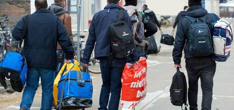 Syriërs wonen verspreid over Nederland