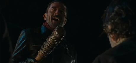 Bloederigste aflevering The Walking Dead maakt tongen los