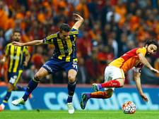 Van Persie onzeker voor duel met Feyenoord