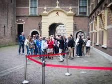 Dagtoerist blijft steeds vaker weg uit Den Haag