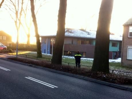 Politie met kogelwerende vesten valt pand Pluryn in Groesbeek binnen