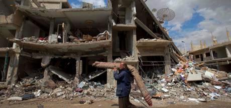 IS wint na negen maanden weer terrein in Palmyra