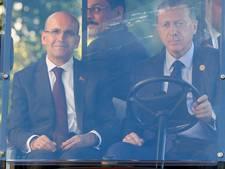 Turkse vice-premier: 'Wij gaan het Gülen-netwerk totaal uitroeien'