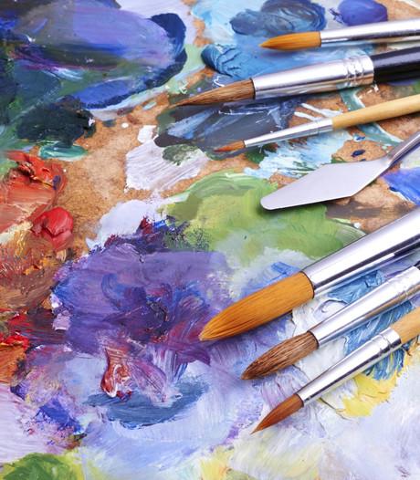 Kunstenaars zetten ontmoetingen rond kunst en cultuur op touw