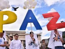 FARC maakt aantal gewapende strijders openbaar: 5.765