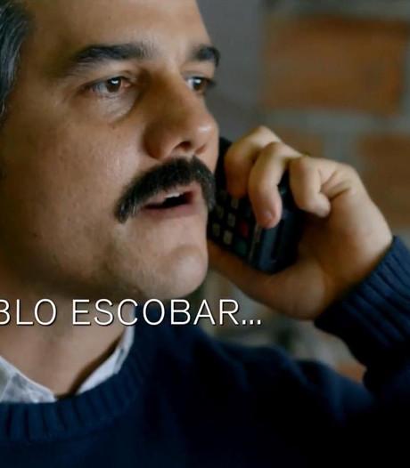 Trailer tweede seizoen Narcos vrijgegeven