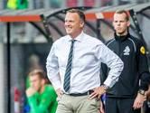 Van den Brom: Gaat naar omstandigheden goed met Stijn