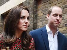 William fulltime aan de slag voor Brits koningshuis