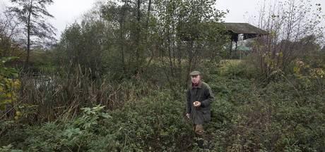 Asbest gevonden op mottekasteel Barlham