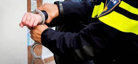 Rotterdammers aangehouden bij vechtpartij Tikibad