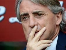 Mancini dreigt met vertrek bij uitblijven aankopen
